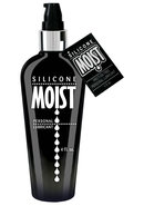 Moist Silicone Personal Lubricant 4...