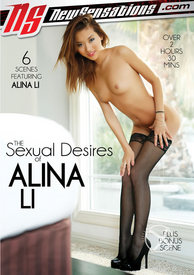 Sexual Desires Of Alina Li {dd}