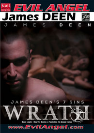 James Deens 7 Sins Wrath