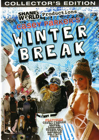 Casey Parkers Winter (disc)