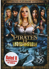 Pirates 02 (r Rated Version)